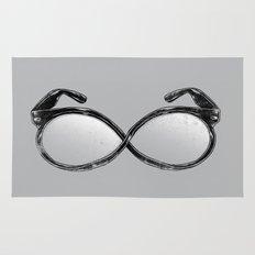 Infi-nerd-ty Rug