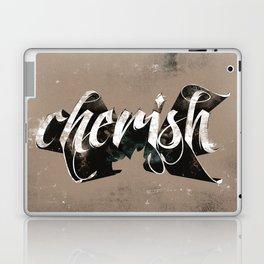 Cherish Laptop & iPad Skin