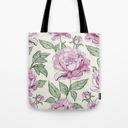 Flowers -a44 Tote Bag