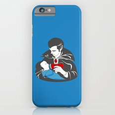 The Curious Case of a Baby Vampire iPhone 6s Slim Case