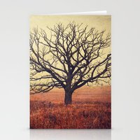strong Stationery Cards featuring Strong by KunstFabrik_StaticMovement Manu Jobst