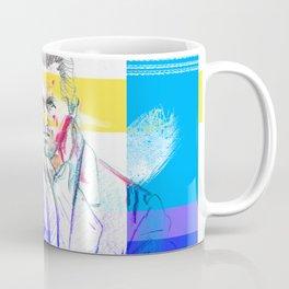 Tom Cruise - Collateral Coffee Mug