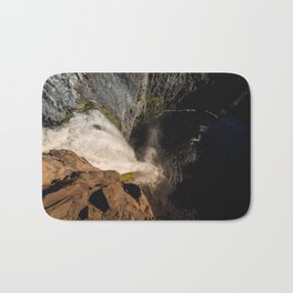 Fear of Heights - Palouse Falls Bath Mat