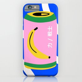 Magic can iPhone Case