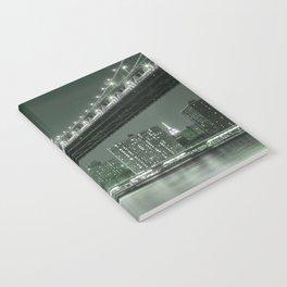 NEW YORK CITY LXXI Notebook
