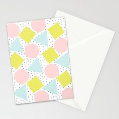 Be your beautiful self Stationery Cards