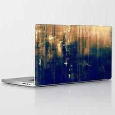 Vintage Dark Laptop & iPad Skin