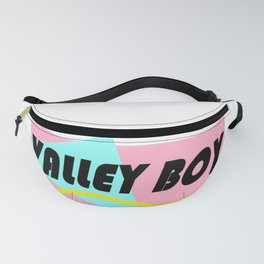 Valley Boy Fanny Pack