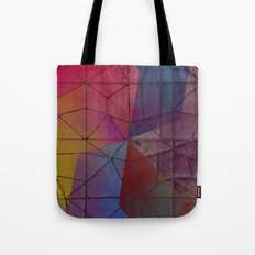 pattern 77 Tote Bag