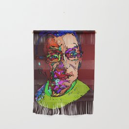Notorious RBG Wall Hanging