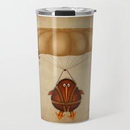 Alternate ways to fly Travel Mug
