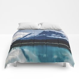 I can walk on water Comforters