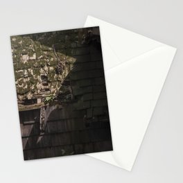 Suburban Decay Stationery Cards