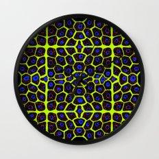 Animal Cells Wall Clock