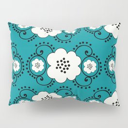 Fancy Rando #1 Pillow Sham
