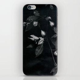 redemption jungle iPhone Skin