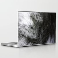 divergent Laptop & iPad Skins featuring Divergent by Eli Rodriguez