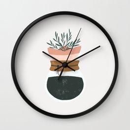 good coffee good life Wall Clock