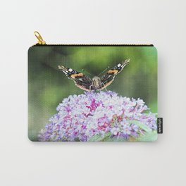 Butterfly IV Carry-All Pouch