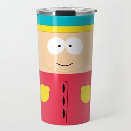 Erick Cartman Travel Mug