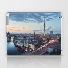 Berlin Classic Laptop & iPad Skin