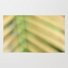 Palm Tree Haze Rug