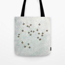 Sagittarius x Astrology x Zodiac Tote Bag