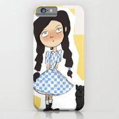 Dorothy and Toto iPhone 6s Slim Case