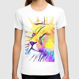 Lioness 3 T-shirt