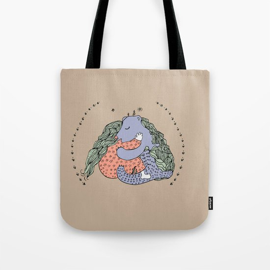 I'll be here for you Tote Bag