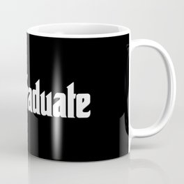 The Made Student 2 Coffee Mug