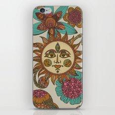 My sunshine iPhone & iPod Skin