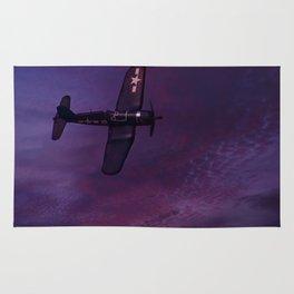 Corsair At Dawn Rug