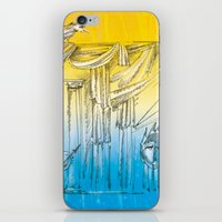 theater iPhone & iPod Skins featuring Theater by Boris Burakov