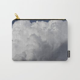 Cotton wool Clouds Carry-All Pouch