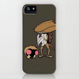 Pokémon - Number 140 and 141 iPhone Case