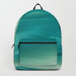 Aqua Ripples Backpack