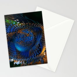 Fractured.4 Stationery Cards