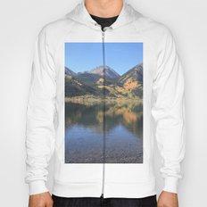 Twin Lakes, CO Hoody