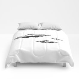 evidence Comforters