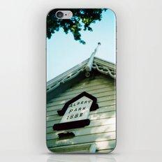 Albert Park iPhone & iPod Skin