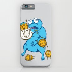 Cookies Slim Case iPhone 6s