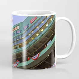 Fenway Park - Boston Red Sox Coffee Mug