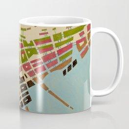 cypher number 9 Coffee Mug