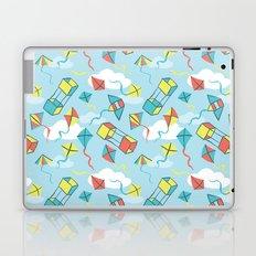 Go Fly a Kite Laptop & iPad Skin