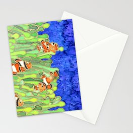 The Jesters Stationery Cards