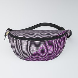 Line Fanny Pack