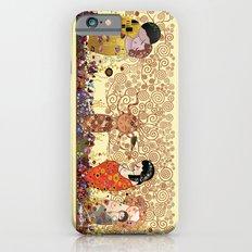 Kokeshis Klimt Slim Case iPhone 6