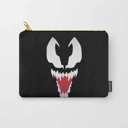 Minimalist Venom Carry-All Pouch