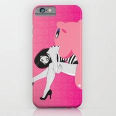 Geekette sur Kirby iPhone 6s Slim Case
